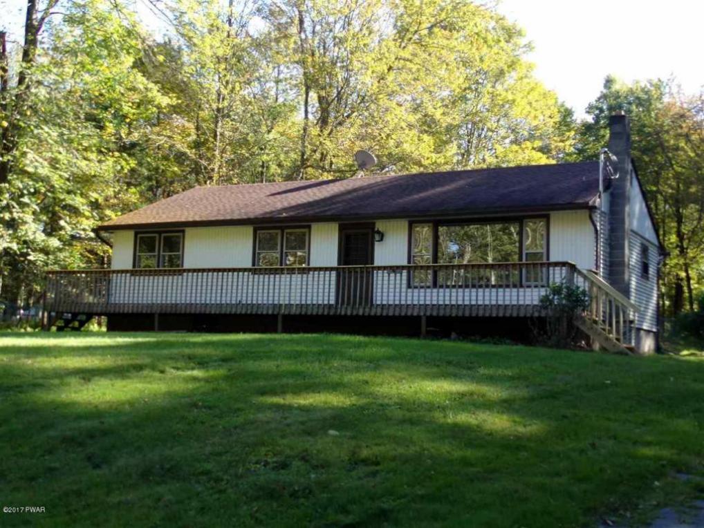41 Hemlock Ln, Monticello Ny, NJ 12701