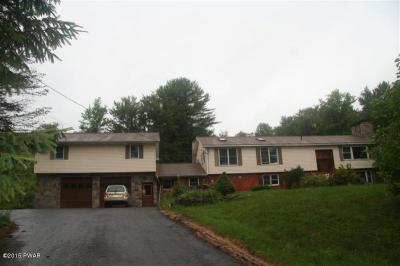 Photo of 357 Schnakenberg Rd, Equinunk, PA 18417