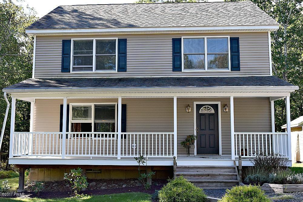 101 Van Buren Ct, Milford, PA 18337