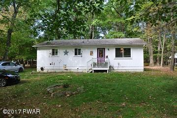 151 Racoon Rd, Dingmans Ferry, PA 18328