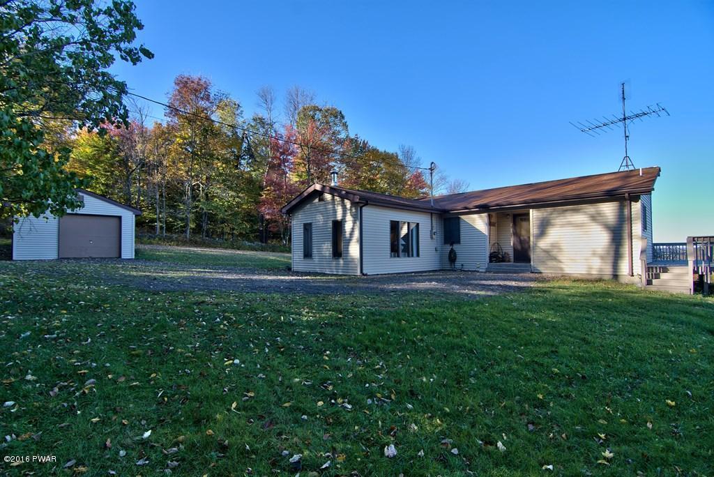 345 Cochecton Tpke, Honesdale, PA 18431