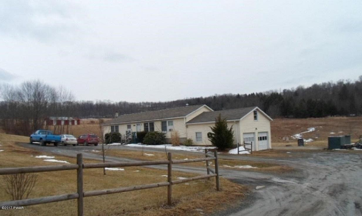 10606 State Route 3004, Springville, PA 18843
