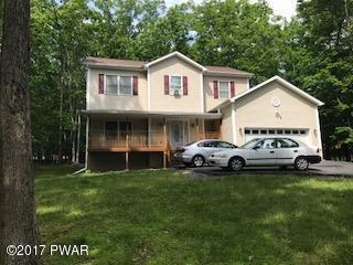 5617 Decker Rd, Bushkill, PA 18324