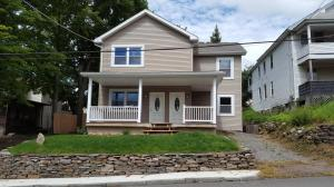 87 Canaan St, Carbondale, PA 18407