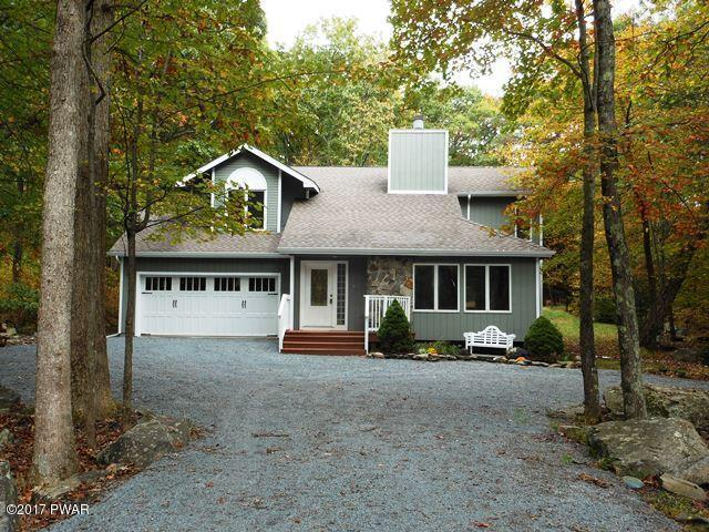 103 Widgeon Ln, Lords Valley, PA 18428
