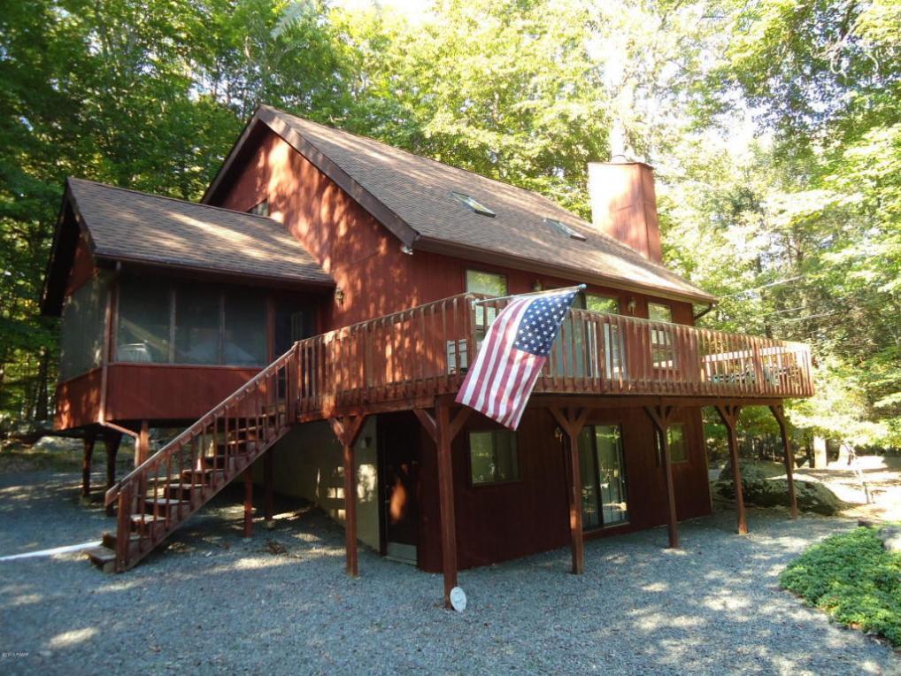 659 Lakeview Dr, Lake Ariel, PA 18436