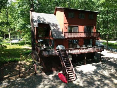 28 W Lakeside Dr, Lakeville, PA 18438