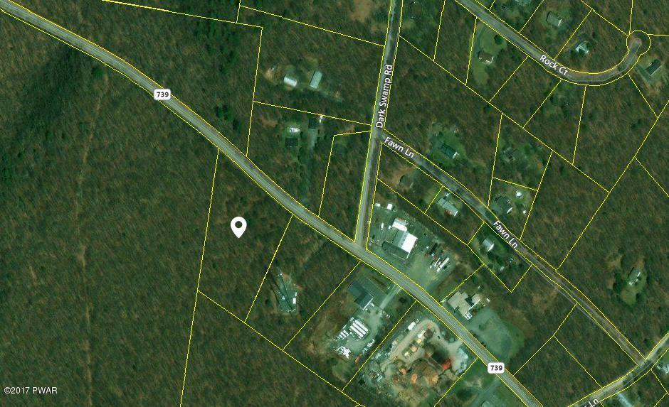 Route 739, Dingmans Ferry, PA 18328