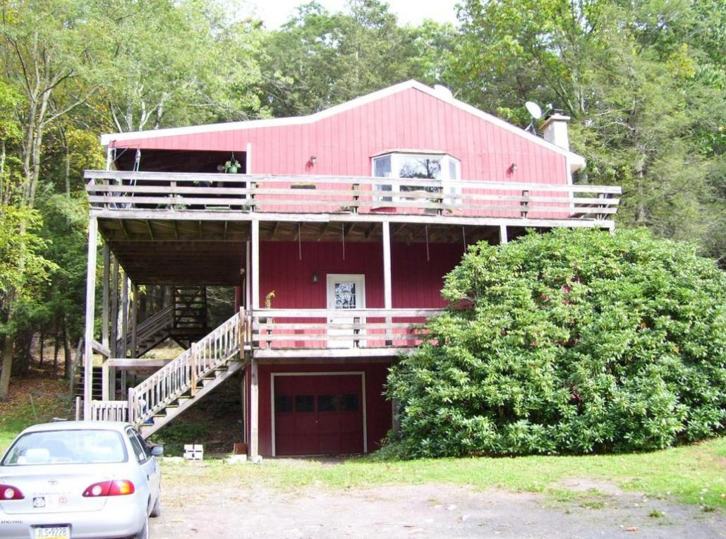 249 Gumbletown Rd, Paupack, PA 18451