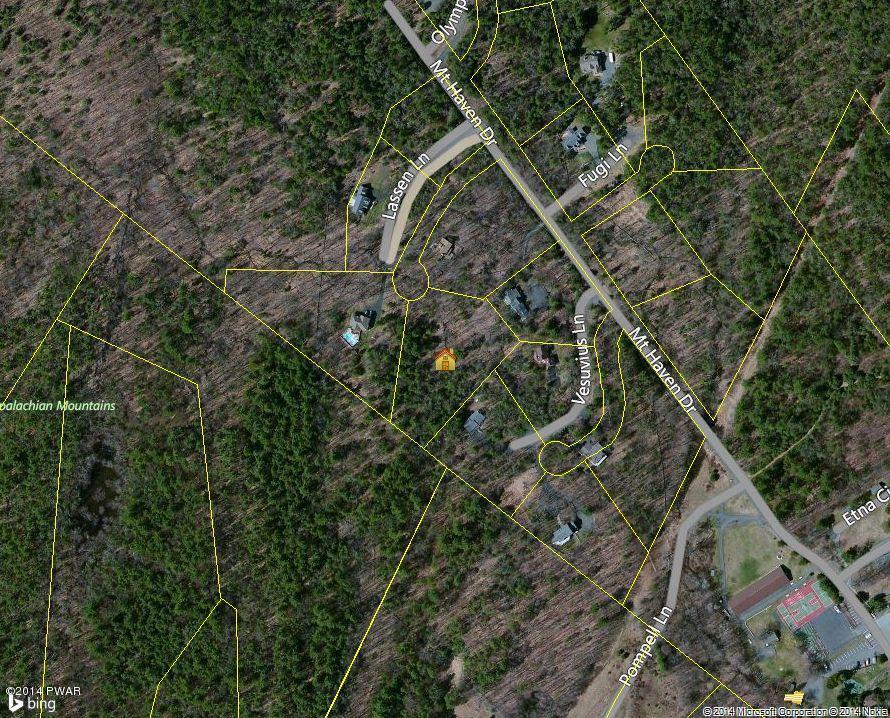 104 Lassen Ln, Milford, PA 18337