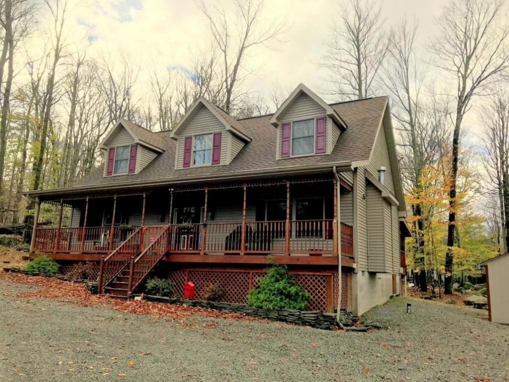 3515 Burnwood Pt, Lake Ariel, PA 18436