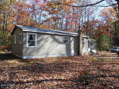 199 Old Hobday Road Rd, Blooming Grove, PA 18428