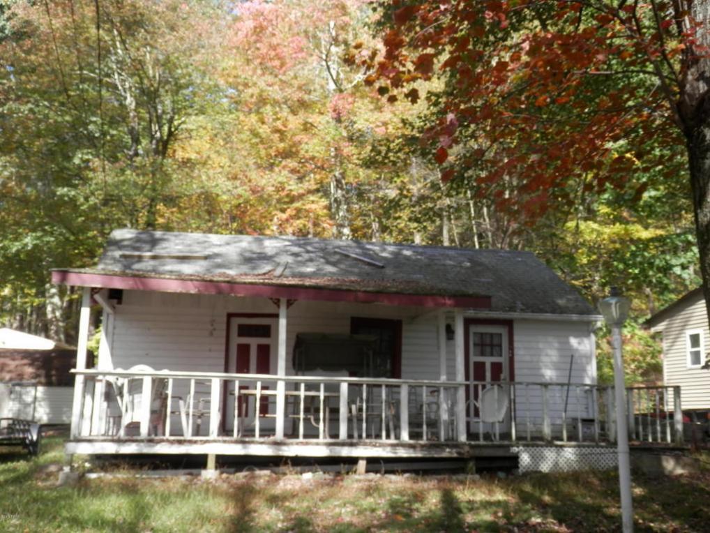 102 Dillon Rd, Dingmans Ferry, PA 18328