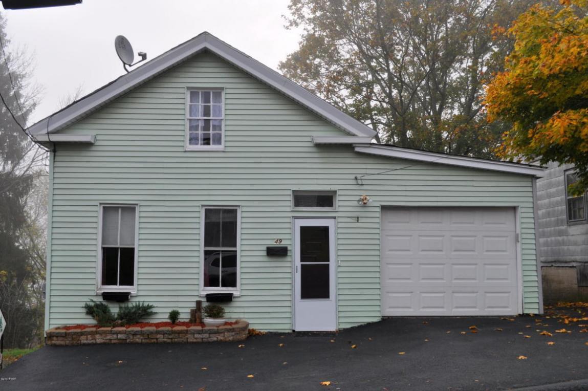 249 Terrace St, Honesdale, PA 18431