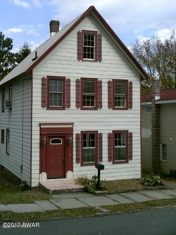 1409 Westside Ave, Honesdale, PA 18431