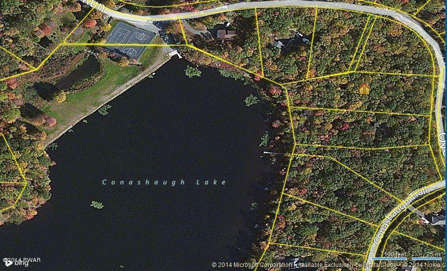 Lot 505A Overbrook Run, Milford, PA 18337