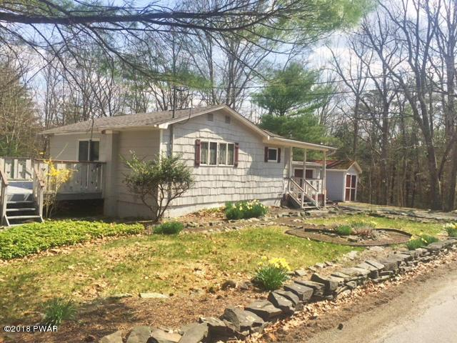 168 Bee Hollow Rd, Shohola, PA 18458
