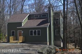 605 Forest Drive, Lords Valley, PA 18428
