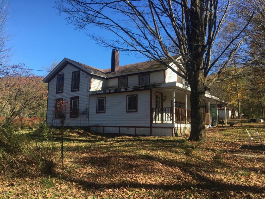 County Hwy 67, Hancock, NY 13783