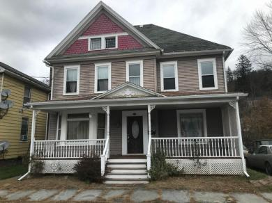 711 Court St, Honesdale, PA 18431