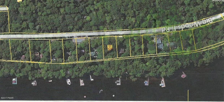 Lot #15 Big Woods Ii Rd, Greentown, PA 18426