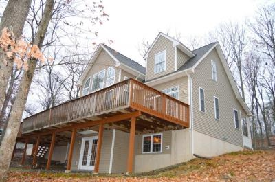 Photo of 282 W. Lakeview Rd, Lackawaxen, PA 18435