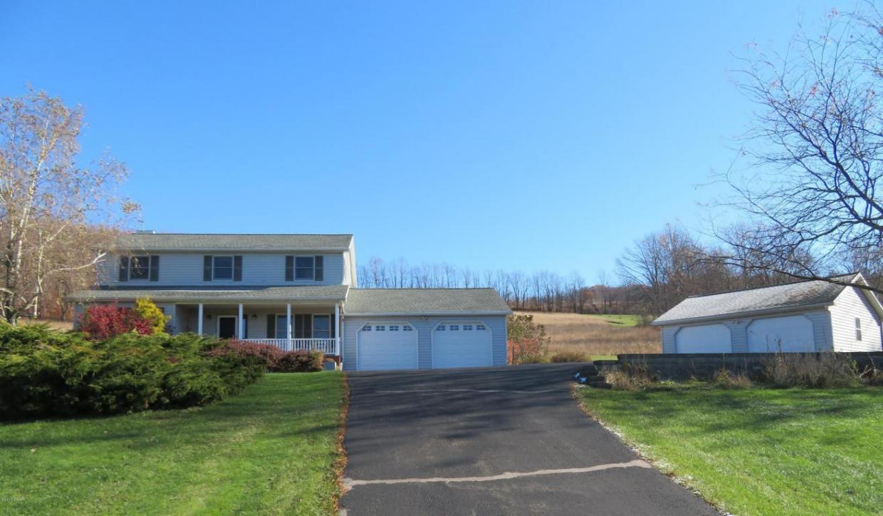 21826 State Route 92, Susquehanna, PA 18847