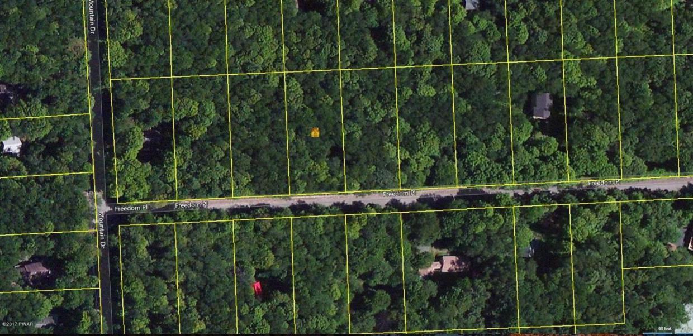 Lot 2619 Freedom Pl, Greentown, PA 18426
