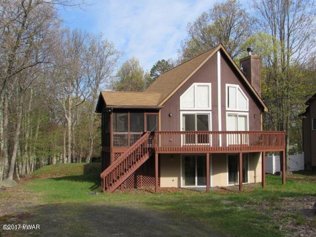 132 Heather Hill Road, Dingmans Ferry, PA 18328