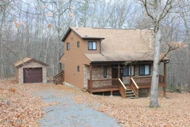 106 Peacock Ct, Lackawaxen, PA 18435