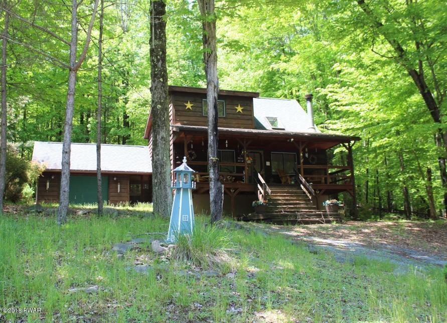 426 Parkwood Dr, Lake Ariel, PA 18436