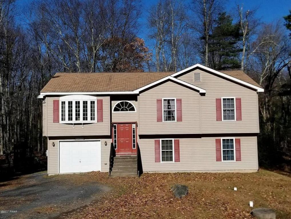 105 Rhododendron Ln, Milford, PA 18337