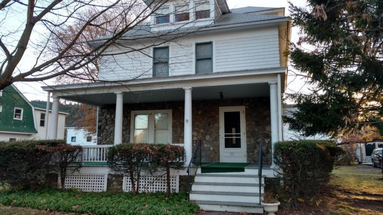 316 W Harford St, Milford, PA 18337