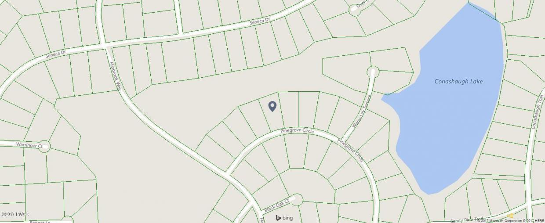 Lot 705 Pinegrove Cir, Milford, PA 18337