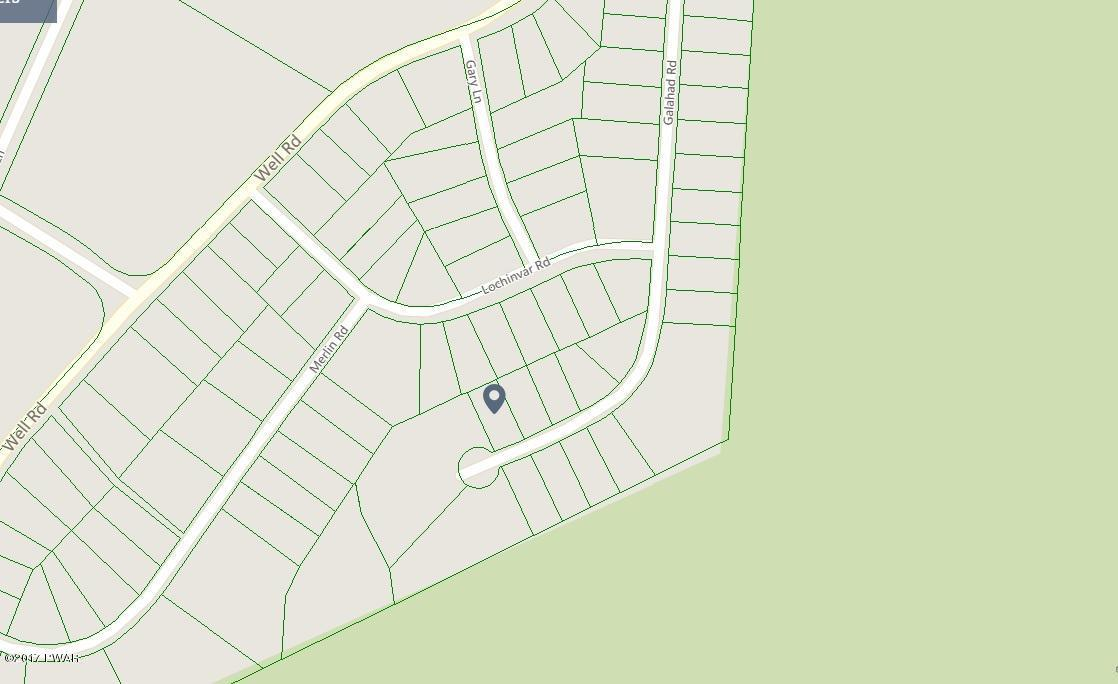 Lot 63 Galahad Rd, Greeley, PA 18425
