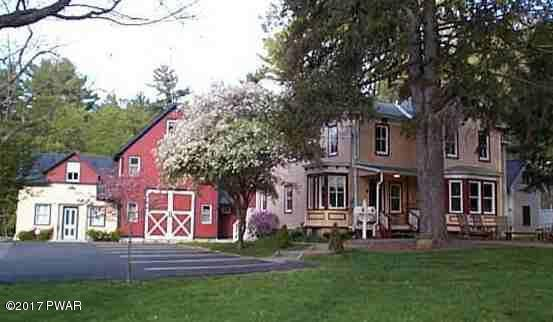 205 E Harford St, Milford, PA 18337