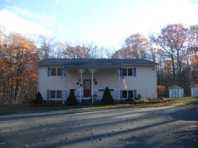109 Overlook Dr, Milford, PA 18337