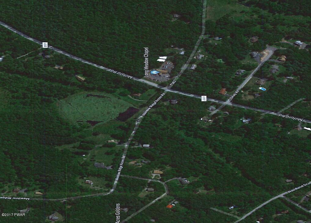 Lot 41 Meadow Acres Ridge Rd, Dingmans Ferry, PA 18328