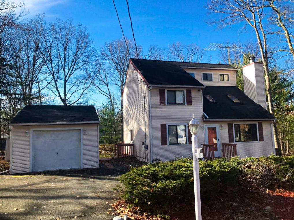 107 Indian Pipe Ter, Milford, PA 18337