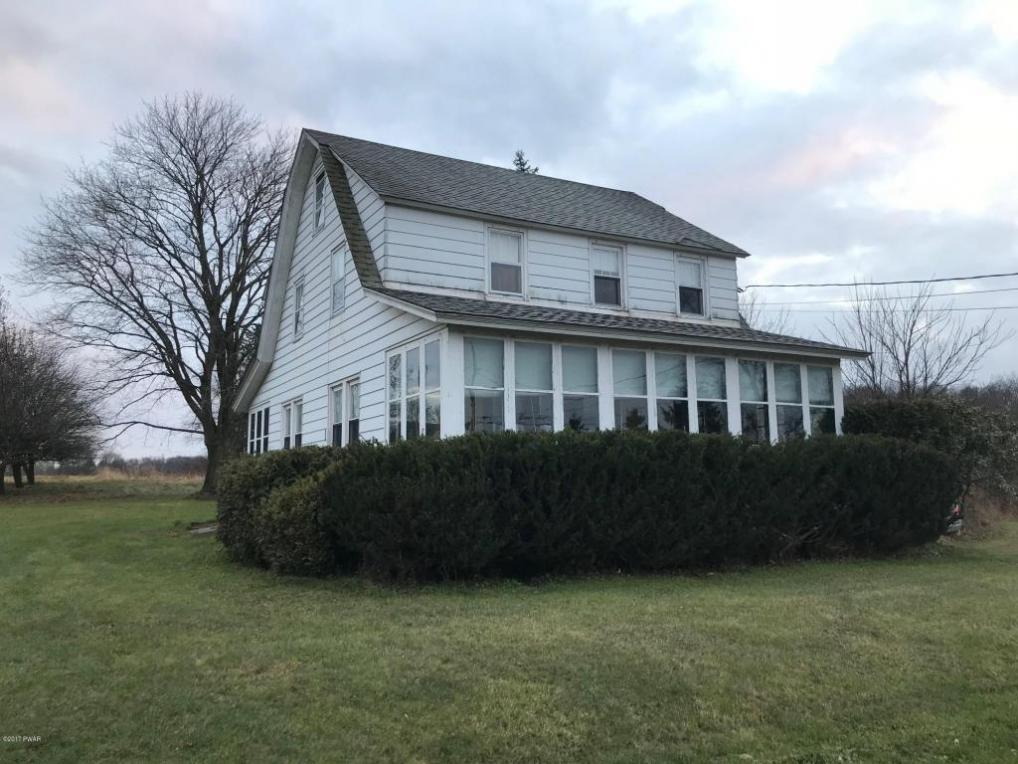 260 Tryon St, Honesdale, PA 18431
