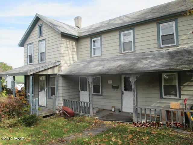 331 Grove St, Honesdale, PA 18431