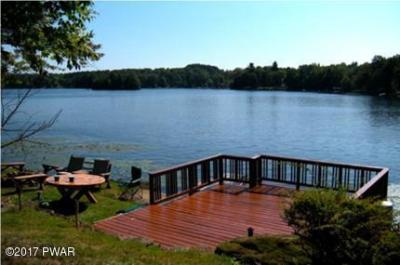 Photo of 288 W Shore Dr, Lake Ariel, PA 18436