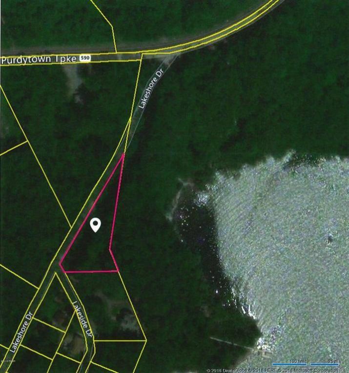 Lot 63R Lakeside Dr, Lakeville, PA 18438