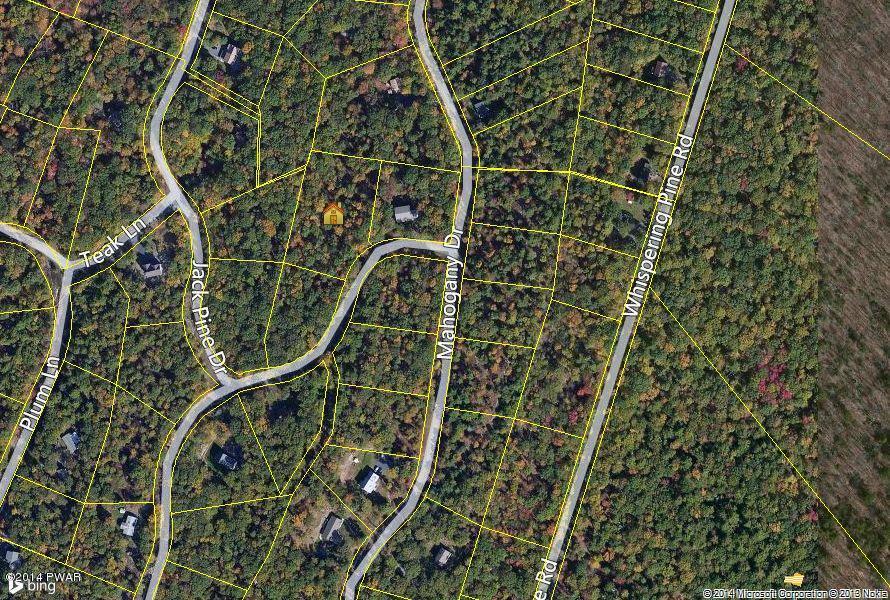 Lot 787 White Oak Dr, Dingmans Ferry, PA 18328