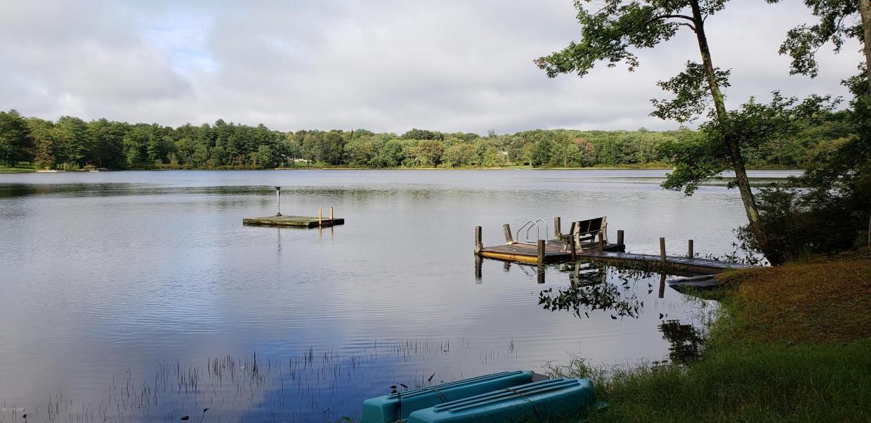 Lots 55 & Tuscorora Ct, Beach Lake, PA 18405