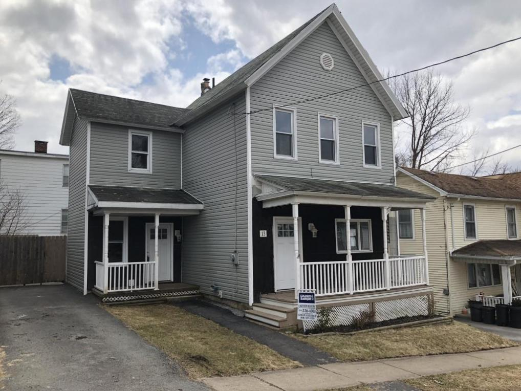 13 Maple Ave, Carbondale, PA 18407
