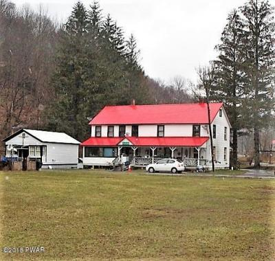 Photo of 22 Dabrescia Rd, Hancock, NY 13783