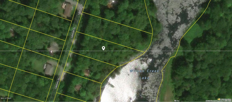 Lot 1405 Lakeside Dr, Greentown, PA 18426