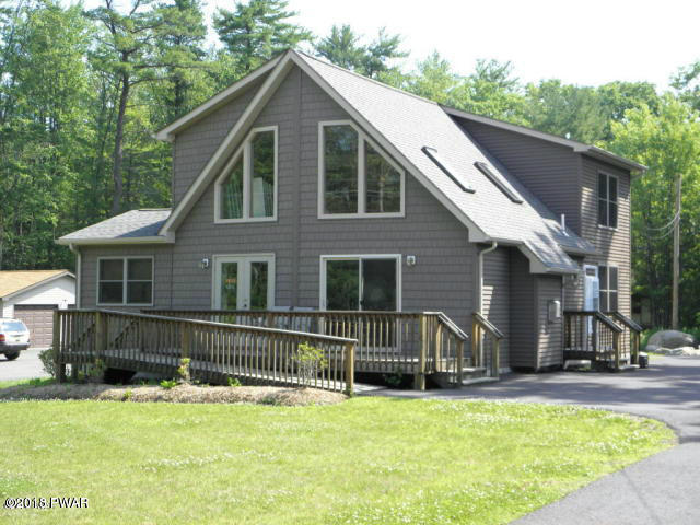 2519 Route 6, Hawley, PA 18428