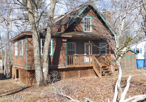 106 Heather Hill Rd, Dingmans Ferry, PA 18328